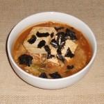 Kimchi Stew 2