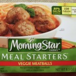 Morningstar Meatballs